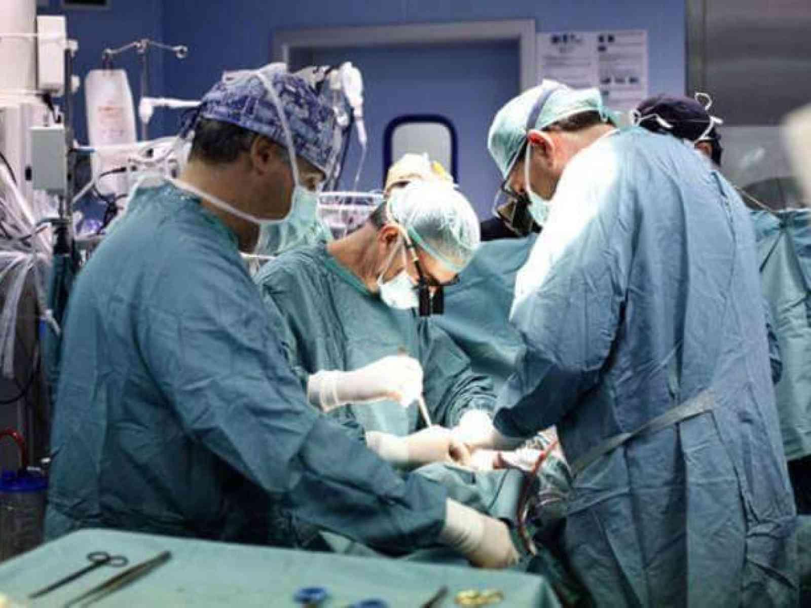 Immagine articolo: Arrivano quattro nuovi primari negli ospedali trapanesi. Ecco di chi si tratta