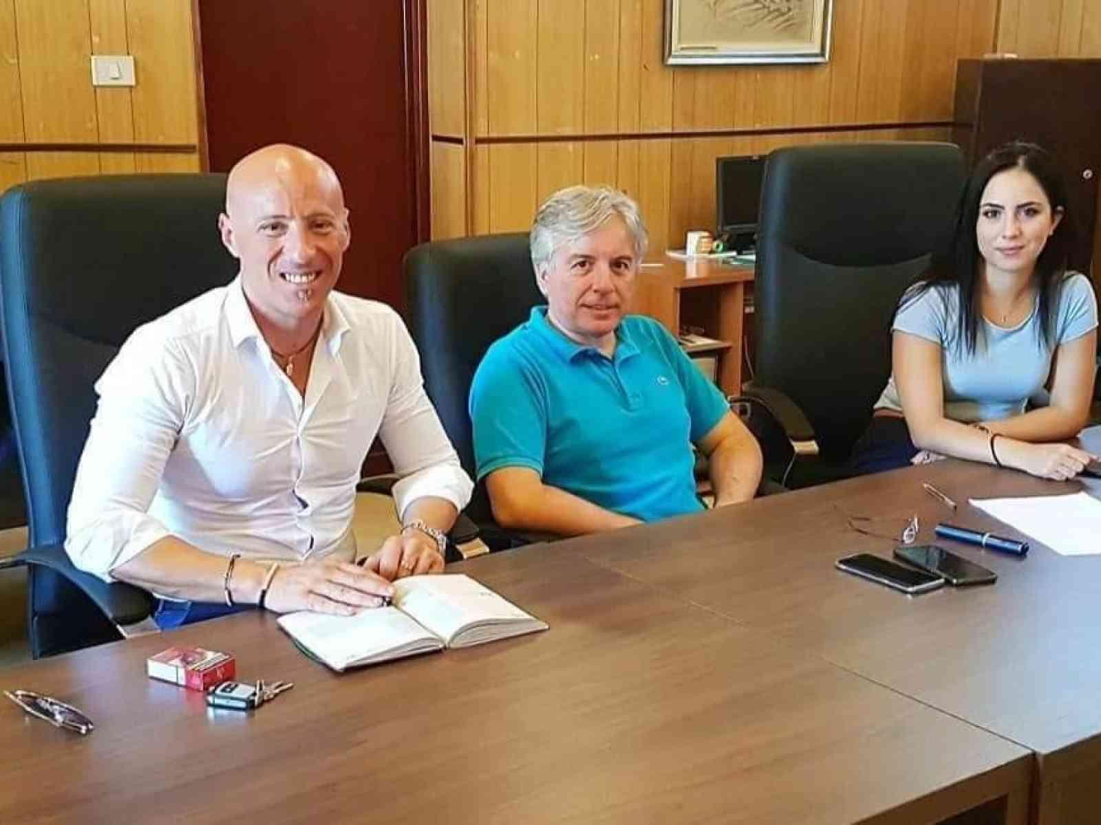 Immagine articolo: Ciliegia di Chiusa Sclafani, un incontro tra produttori agricoli per la valorizzazione del prodotto
